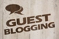 Guest Blog: Press Release or Feature Article