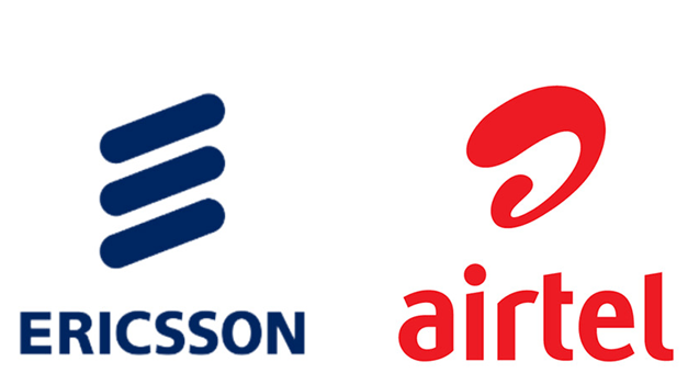 Airtel picks Ericsson to improve its 4G network in Kenya