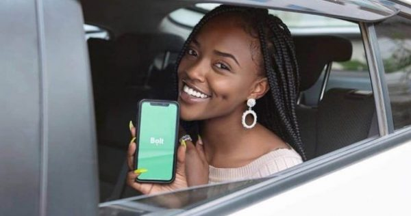 Bolt upgrades its security features to ensure safer rides