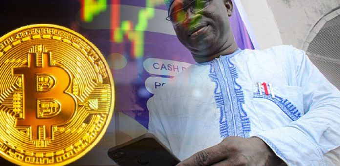 How to trade Bitcoins on Chipper Cash
