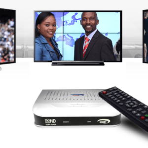How to Pay For Azam TV Via Mpesa