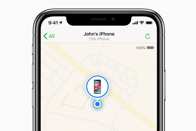 How to track a lost iPhone in Kenya