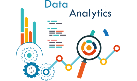 Nick Durrant: New business opportunities with data analytics