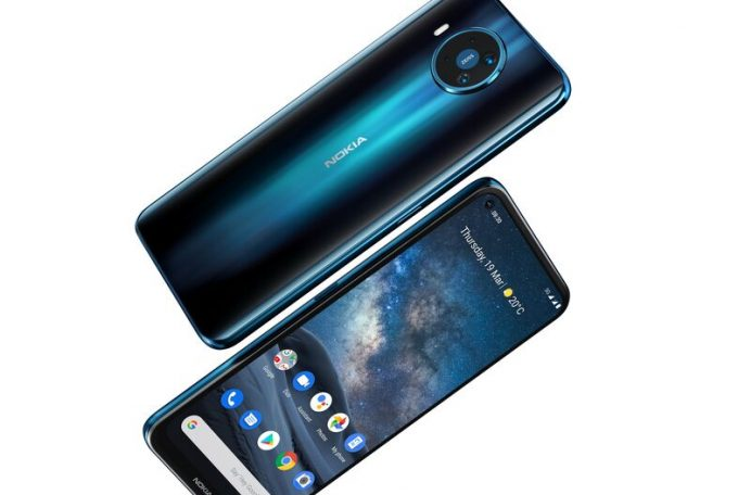 Nokia 8.3 launched in Kenya – features 5G network
