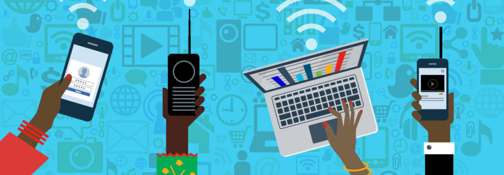 Top Internet Companies in Kenya