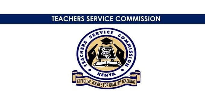 How To Apply for TSC Jobs Online