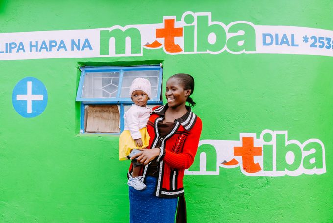 How to register for Safaricom's M-Tiba