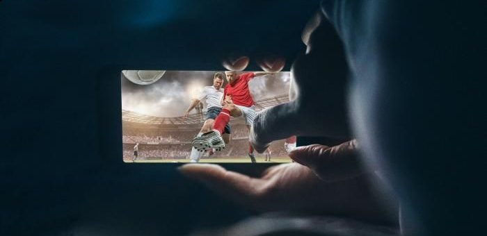 How to stream live football matches on your phone