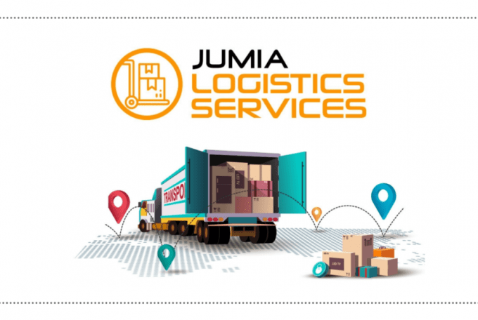 Jumia opens its logistics service to third parties