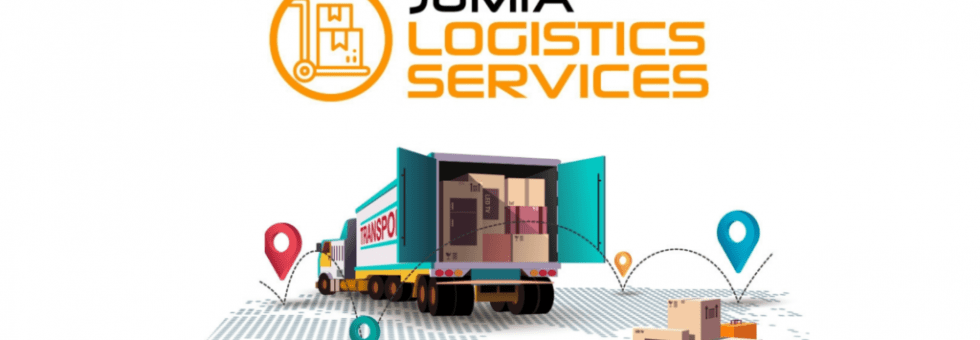 Jumia opens its logistics service to third parties