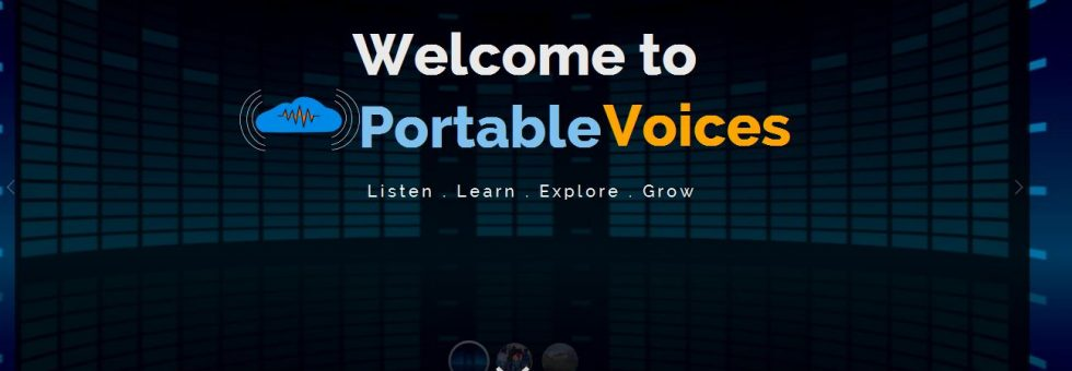 PortableVoices launched to produce and distribute pan-African audiobooks