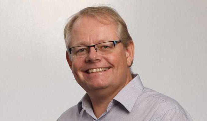 Safaricom appoints Morten Bangsgaard as new CTIO