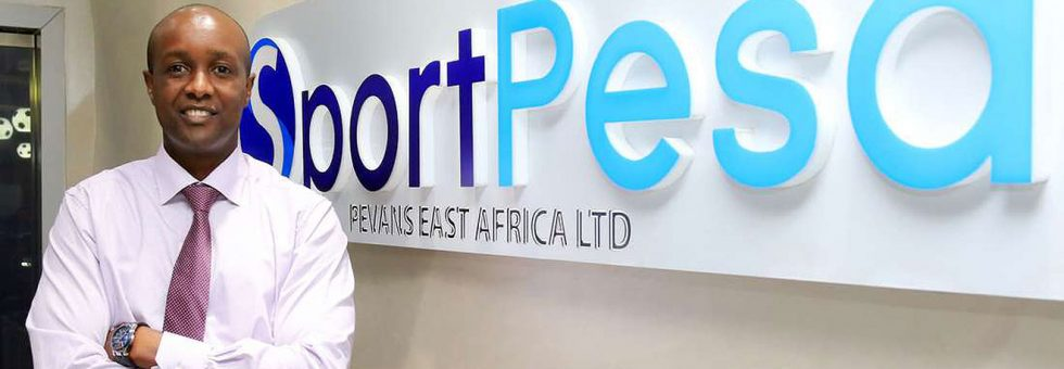 Sportpesa is Back! Safaricom Paybill Number and Domain to be active