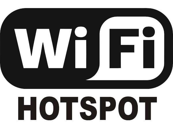 Wi-Fi hotspot business the space race of our age