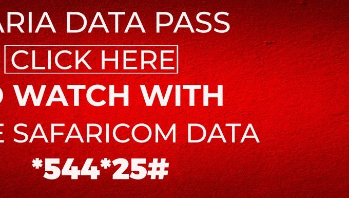 How to get 100 MB for Maria Data Pass