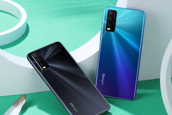 vivo Y20 now on sale in Kenya priced at 13,999/-