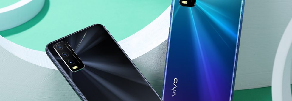 vivo Y20 now in sale in Kenya priced at 13,999 kenya