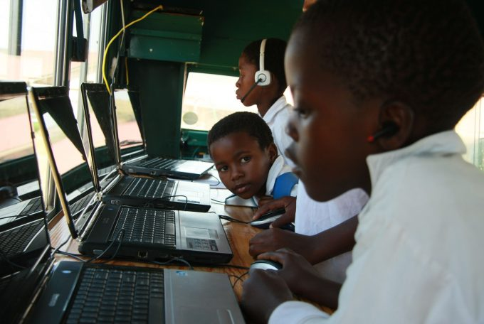 5 reasons for the growth of e-learning in East Africa
