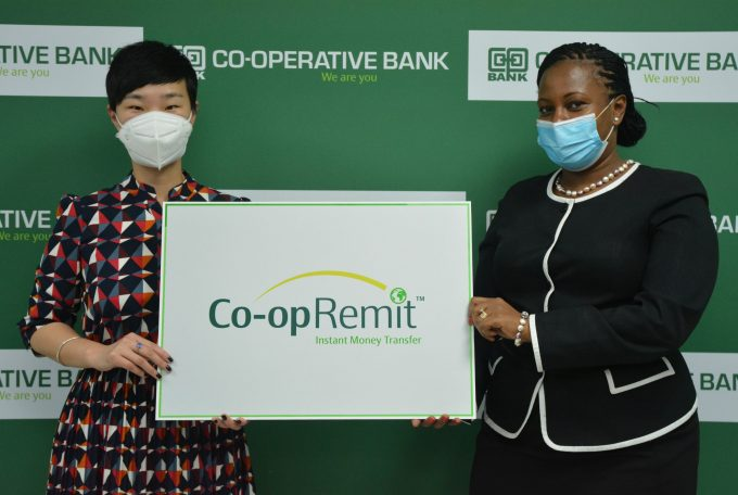 Co-op Bank, Thunes partner to launch Global Money Transfer Solution