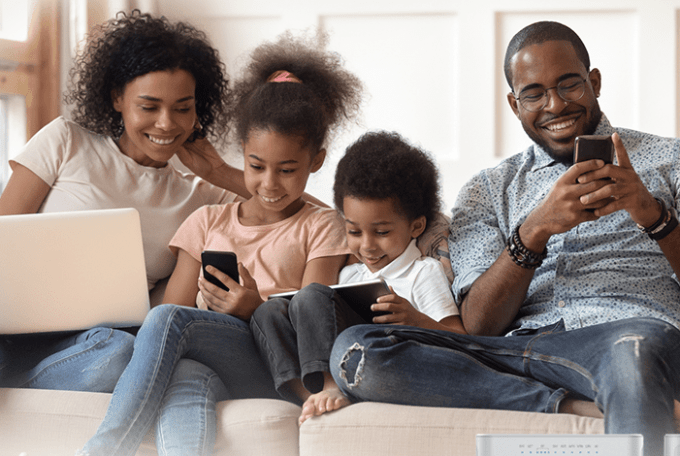 How to get connected to Airtel Smart Home