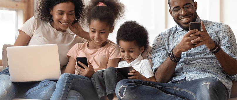How to get connected to Airtel Smart Home - device