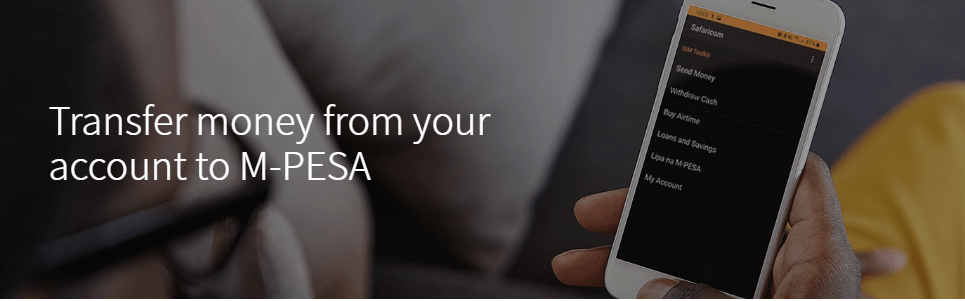 How to withdraw money from Family Bank Account to MPESA