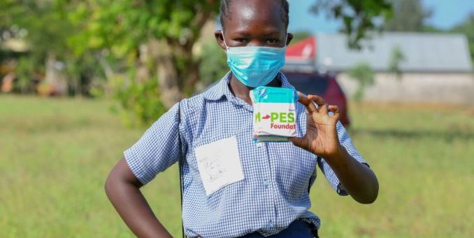 M-PESA Foundation targets 30,000 girls in menstrual health education program