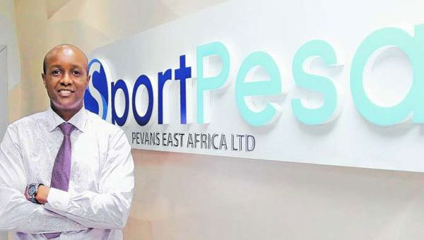 SportPesa given green light by High Court to continue without Interruptions
