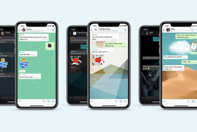 WhatsApp releases a major update with a fresh new look