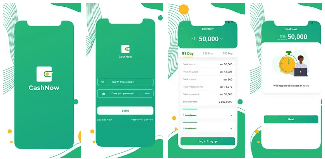 How To Get Approved For CashNow Loan App Faster