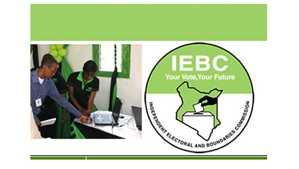 IEBC publishes BBI signatures online for scrutiny
