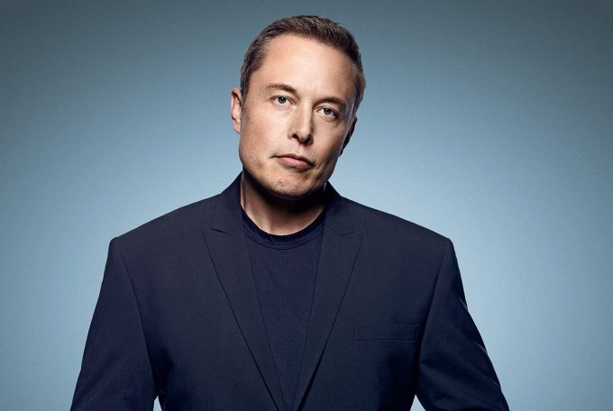 Tech Entrepreneur Elon Musk overtakes Bezos as world's richest person