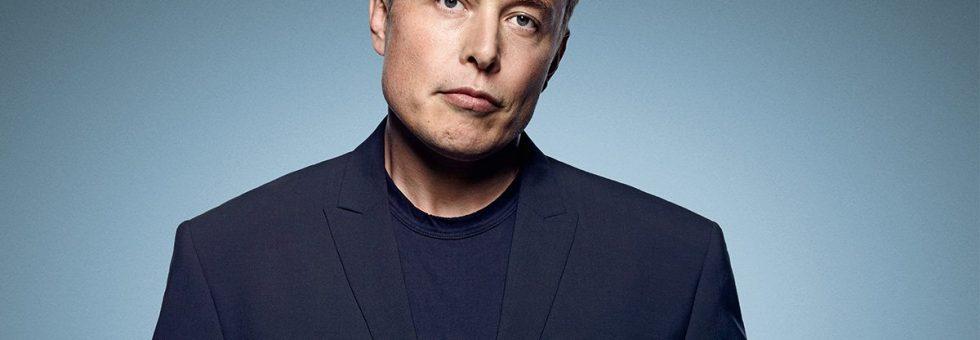 Tech Entrepreneur Elon Musk overtakes Bezos as world's richest person