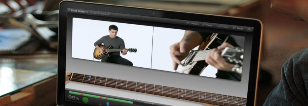 7 ways to connect your instrument to GarageBand