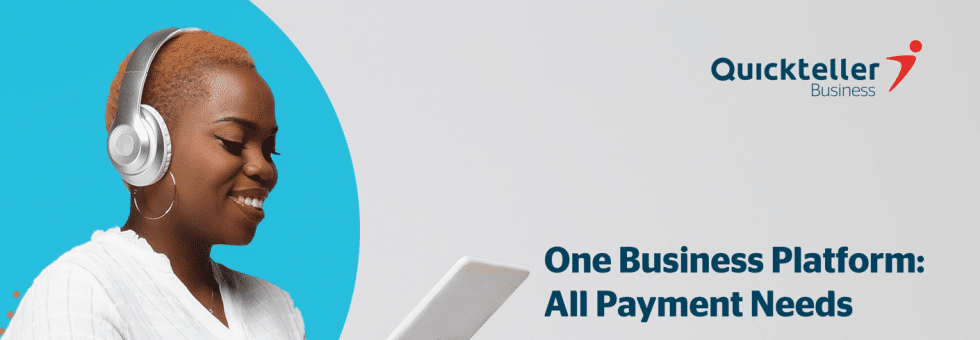 Interswitch to support SME with Quickteller Business -