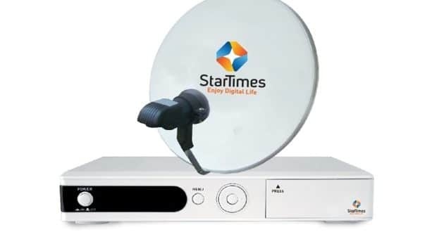 StarTimes decorder price drops priced at Kes. 999