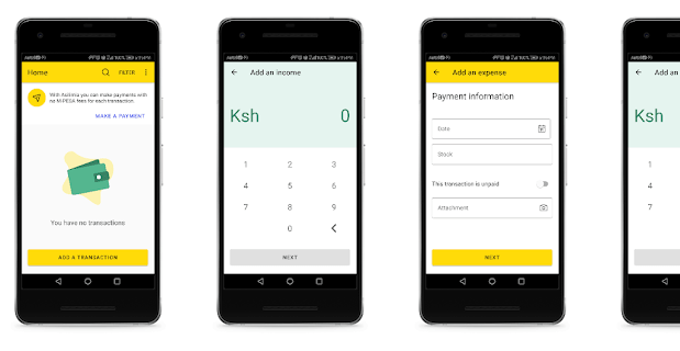 Asilimia launches Leja to allow SME's manage real-time transactions