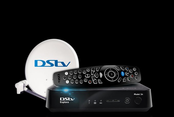 Azuri Technologies launches DStv on PayGo solar TV