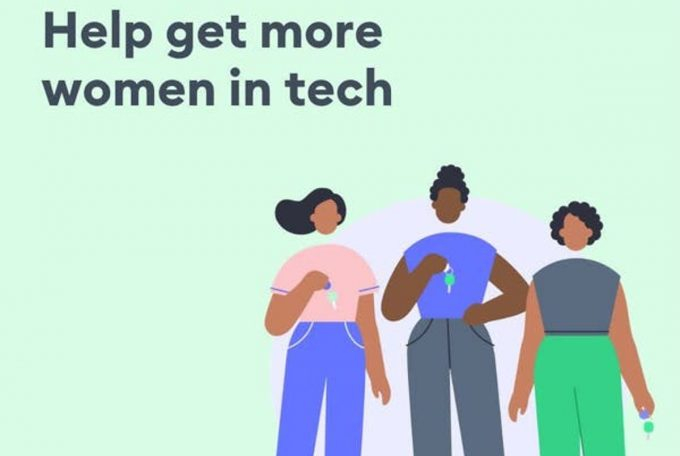 Bolt introduces #DrivingWITech campaign to empower Women in Tech