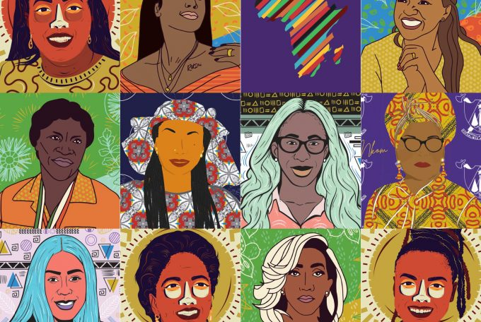 Facebook Launches 'LeadHERs' a Book Spotlighting Africa's Female Leaders
