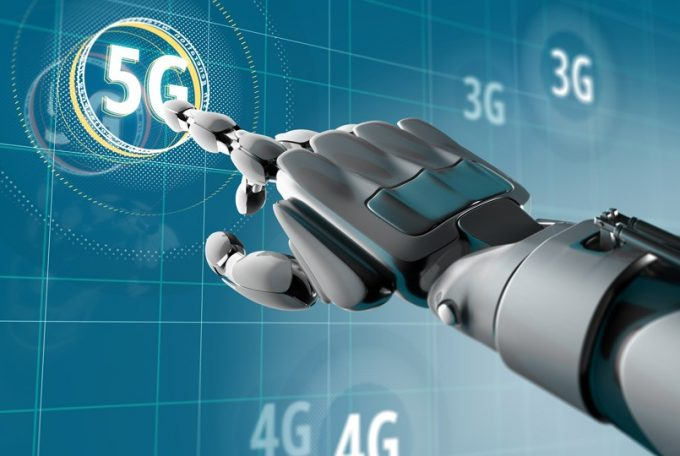 The rapid uptake of 5G and its real potential