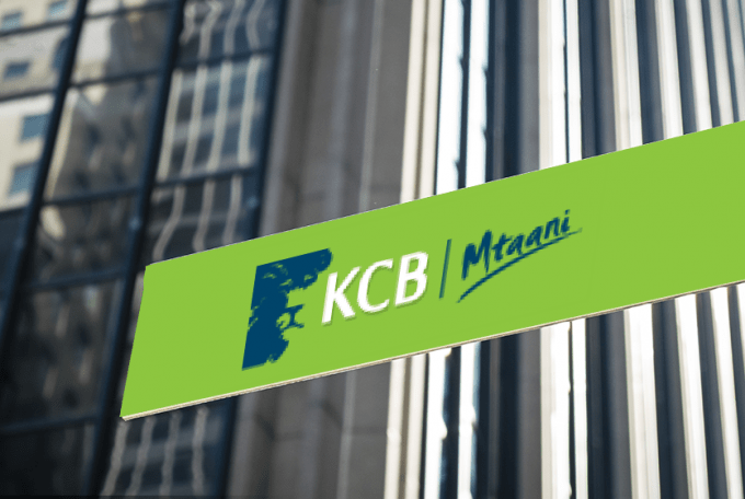 How to become a KCB Mtaani Agent and Commission earned
