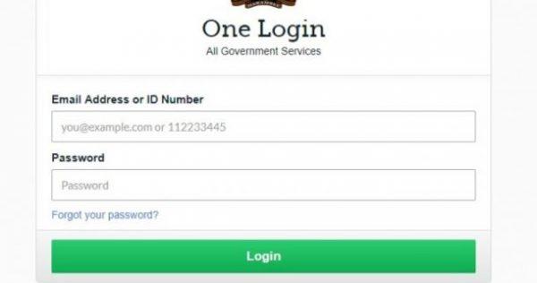 How to Reset Your Forgotten eCitizen Password