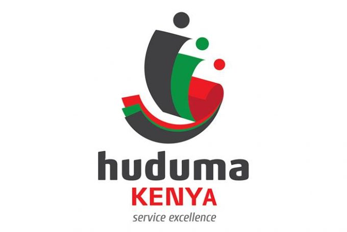 How to book an appointment to visit huduma centre