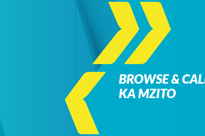 How to buy Telkom Mzito bundles data & calls without expiry