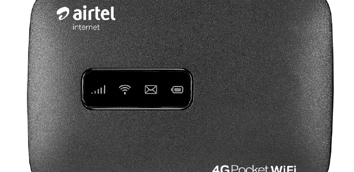 How to get Airtel's 4G Pocket WiFi & Rates
