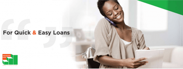 How to get a loan from Progressive Credit