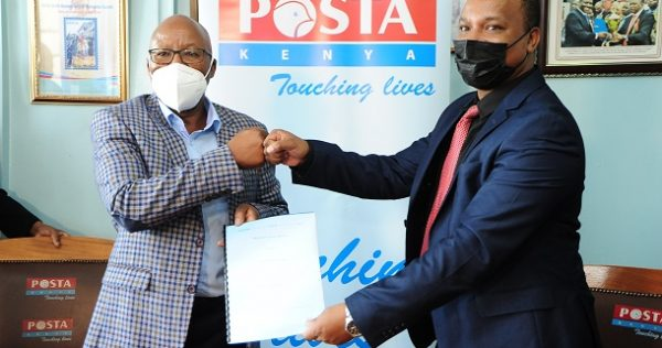 Posta partners with TAZ Technologies for speedy last-mile delivery