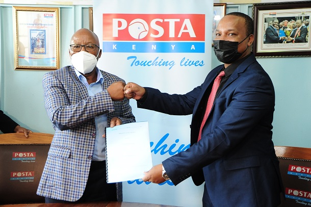 Posta, TAZ Technologies partner for speedy last-mile delivery