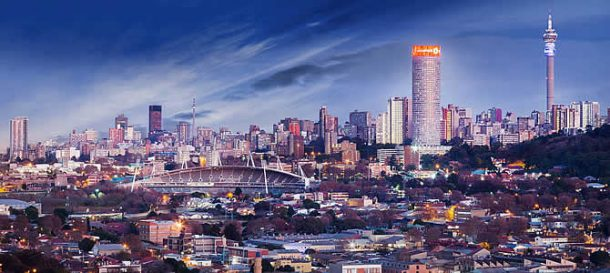 Top 10 Innovative Cities in Africa